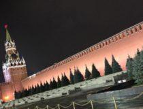 Moscou octobre 2016