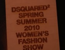 Le camping selon Dsquared²
