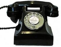 Lady téléphone maison (épisode 1)