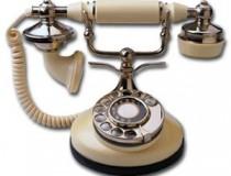 Lady téléphone maison (épisode 2)