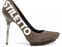Leçon de shoes