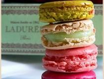 Gourmandise…