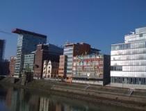 Düsseldorf : fashion, art & design
