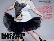 Beth Ditto, Gossip girl