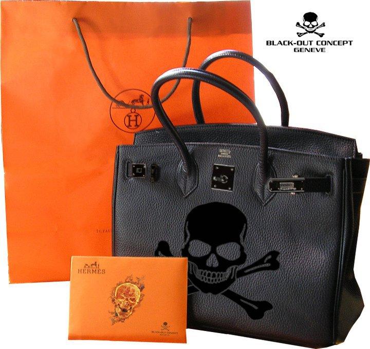 Hermès by Black-Out