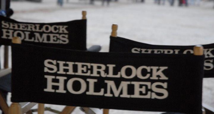 siège Sherlock
