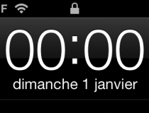 Bonne année 2012 ♬♪