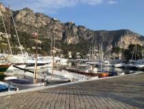 Port de Beaulieu sur Mer