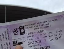 France-Irlande : voyage en Ovalie