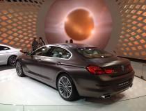 Salon de Genève 2012 BMW
