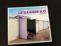 La Grande B.O vol 3, toute la musique que j'♥