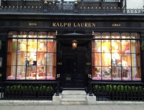 Ralph Lauren London