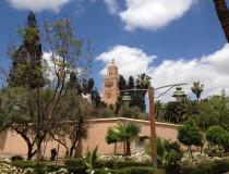 La Koutoubia Marrakech