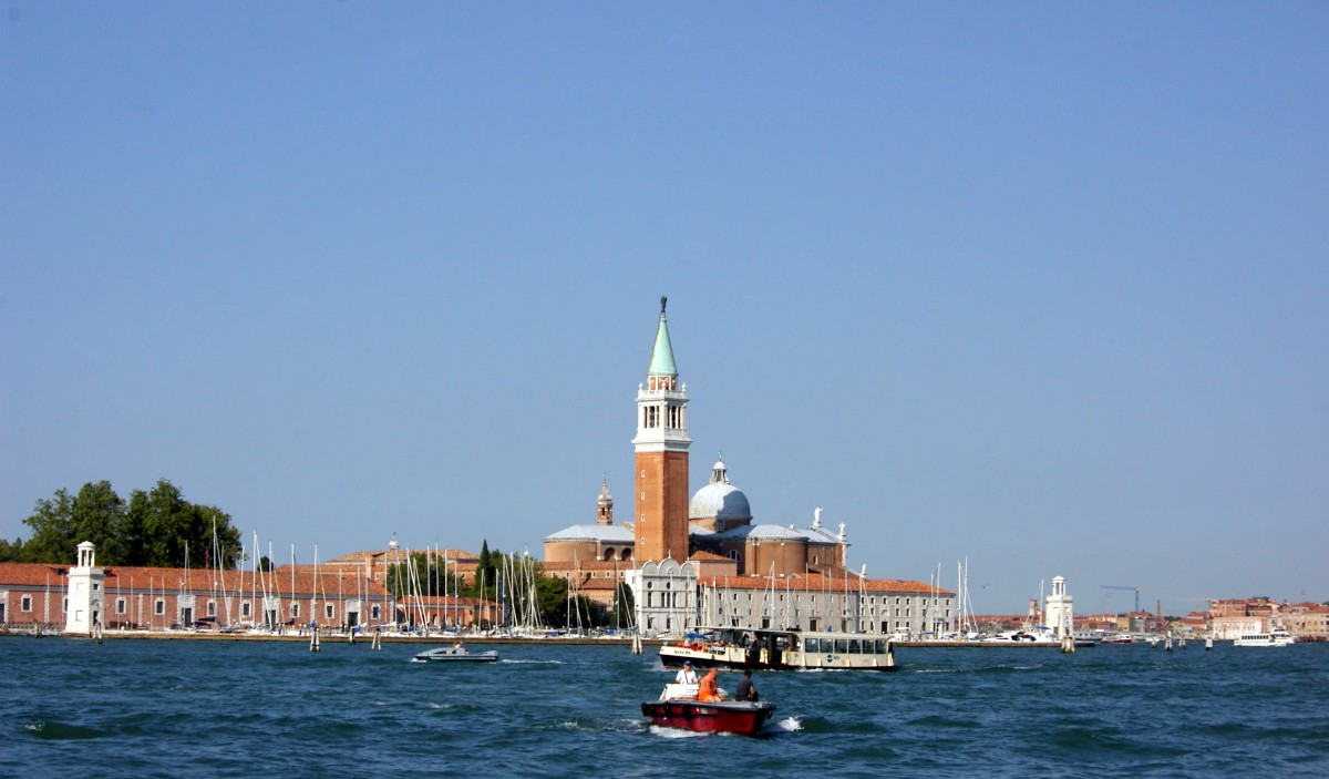 Venise by Lady Pénélope