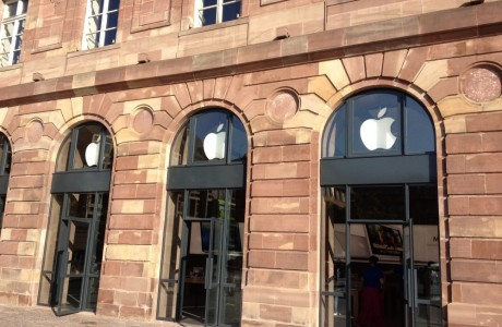 Apfel Store