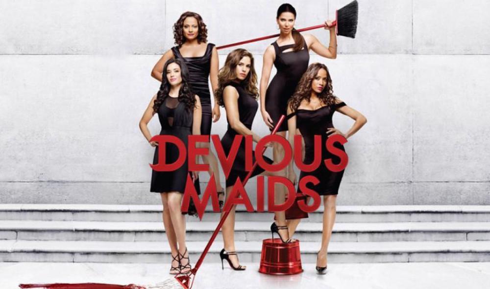 Devious maids, saison 2
