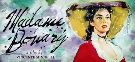 Madame Bovary, Vincente Minelli