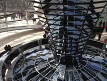 Reichstag Berlin février 2015