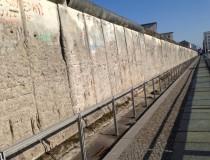 Mur de Berlin 2015