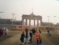 Berlin ouest 1988