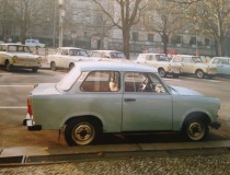 Trabant 1988