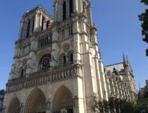 Notre Dame by Lady Pénélope