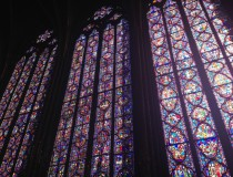 La Sainte Chapelle by Lady Pénelope