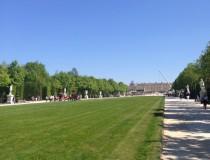 Versailles by Lady Pénélope