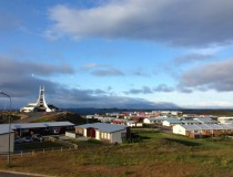 Reykjavik 2015