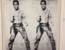 Andy Warhol Elvis Presley