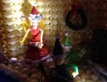Une part de kitsch pour Noël