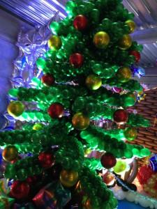 Féérie de Noël 2015