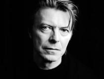David Bowie, poussière d'étoile