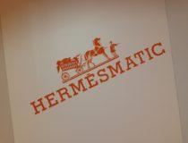 #hermesmatic Strasbourg
