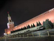 Bons baisers de Russie #1